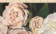 flowers-painting-detail