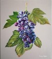 grapes-painting